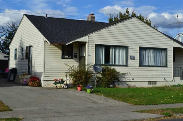 2607 E 1st Ave 2609 E 1st Ave, Spokane, WA 99202 (#201912306) :: The Spokane Home Guy Group