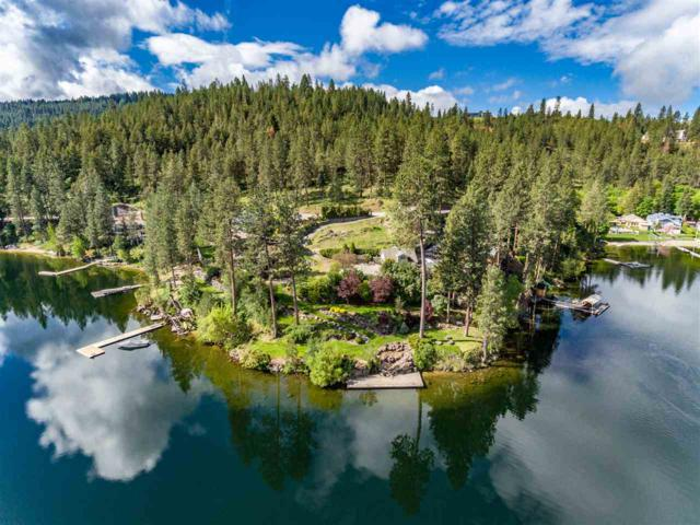 1803 S Liberty Dr, Liberty Lake, WA 99019 (#201912312) :: Prime Real Estate Group