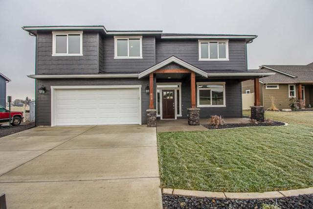 2307 N Corbin Ct, Spokane Valley, WA 99016 (#201912317) :: 4 Degrees - Masters