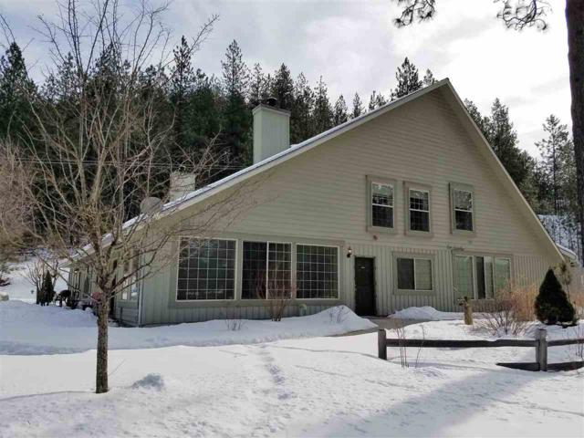 6696 Hwy 291 Unit A, Nine Mile Falls, WA 99026 (#201912325) :: The Synergy Group