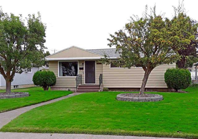 1330 W Nebraska Ave, Spokane, WA 99205 (#201912349) :: Prime Real Estate Group