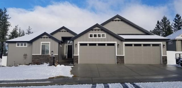 5314 W Decatur Ave, Spokane, WA 99208 (#201912406) :: 4 Degrees - Masters