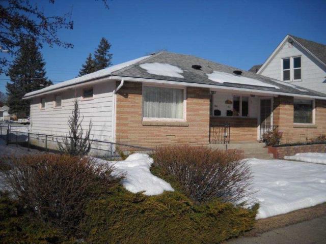 912 W Chelan Ave 914 W Chelan Av, Spokane, WA 99205 (#201912485) :: Prime Real Estate Group