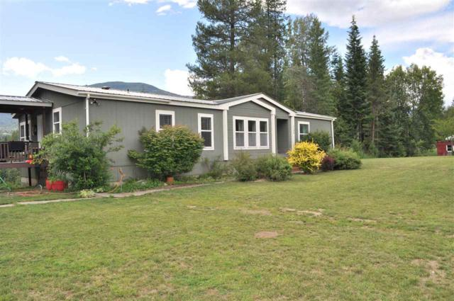 1136 Lehigh Hill Rd, Metaline Falls, WA 99153 (#201912486) :: The Synergy Group