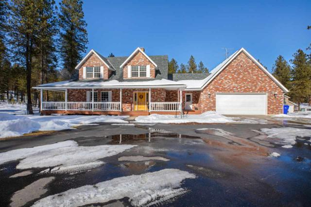 1919 E Midway Rd, Colbert, WA 99005 (#201912490) :: 4 Degrees - Masters