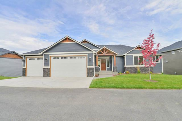 5106 S Lincoln Way, Spokane, WA 99224 (#201912551) :: 4 Degrees - Masters