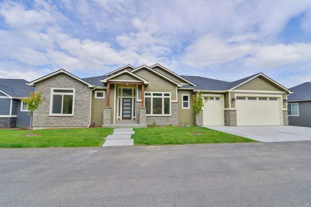 5110 S Lincoln Way, Spokane, WA 99224 (#201912552) :: 4 Degrees - Masters