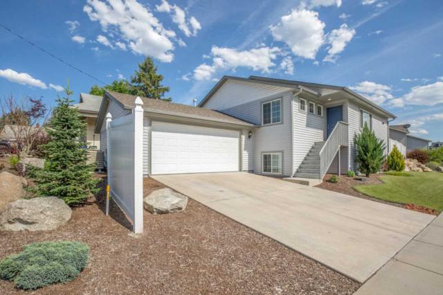 4708 N Hutchinson Ln, Spokane Valley, WA 99212 (#201912562) :: Top Agent Team