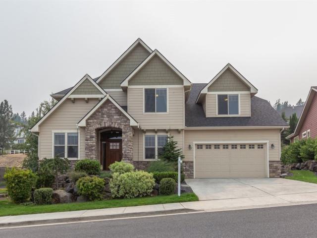 815 W Willapa Ave, Spokane, WA 99224 (#201912572) :: THRIVE Properties