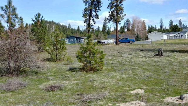 TBD Ponderosa Way Lot 47, Kettle Falls, WA 99141 (#201912579) :: The Synergy Group