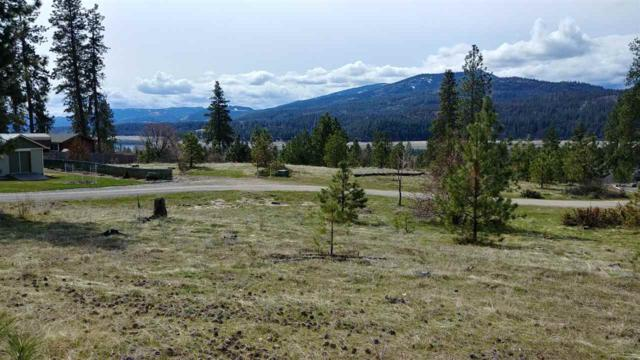 TBD Ponderosa Way Lot 48, Kettle Falls, WA 99141 (#201912580) :: The Synergy Group