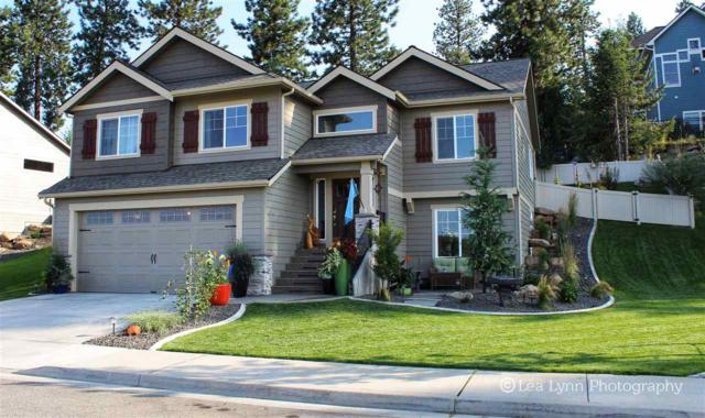 13324 E Kelley Creek Ln, Spokane, WA 99206 (#201912615) :: The Synergy Group
