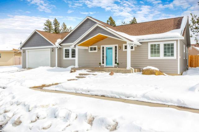 541 S Evergreen Dr, Medical Lake, WA 99022 (#201912622) :: 4 Degrees - Masters