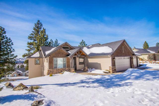 175 N Bella Lago Ln, Liberty Lake, WA 99019 (#201912641) :: 4 Degrees - Masters