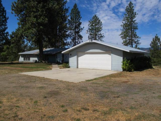 4410 S Hwy 25 Hwy, Hunters, WA 99137 (#201912671) :: The Synergy Group