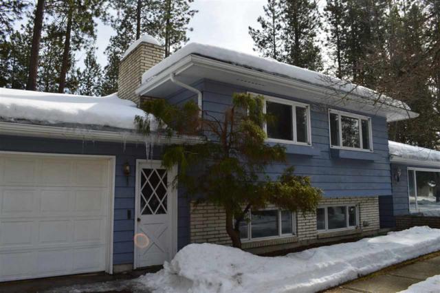 3705 N Woods Ln, Coeur d Alene, ID 83815 (#201912693) :: Chapman Real Estate