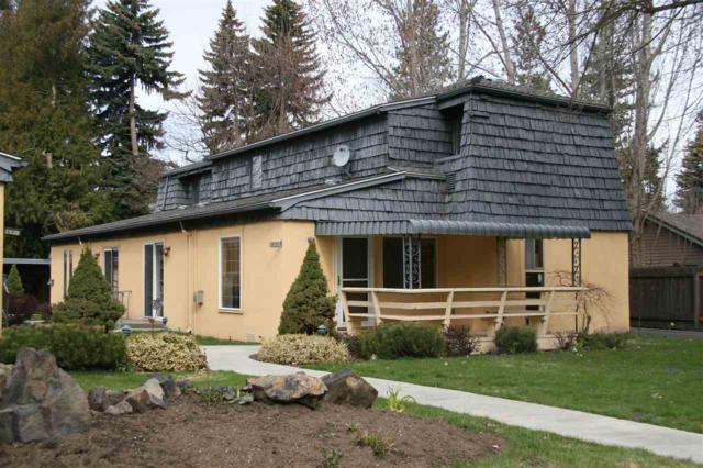 1316 - 1322 S Mcclellan St, Spokane, WA 99024 (#201912696) :: The Synergy Group