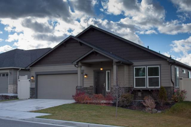 6930 S Woodhaven Dr, Spokane, WA 99224 (#201912707) :: Top Agent Team