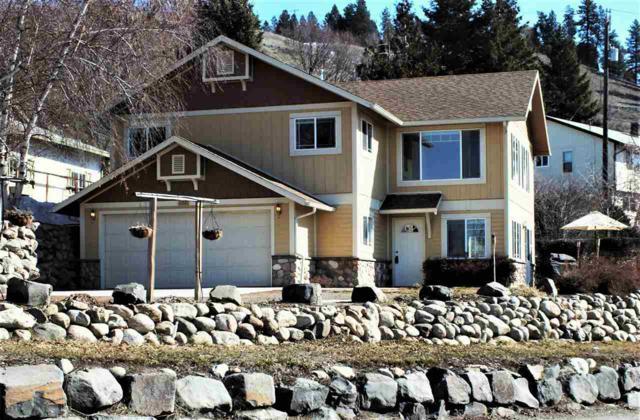 11021 E Upriver Dr, Spokane, WA 99206 (#201912734) :: Prime Real Estate Group