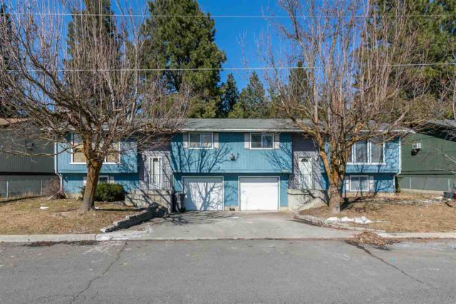 11317 E 40th Ave #11319, Spokane Valley, WA 99206 (#201912746) :: The Spokane Home Guy Group