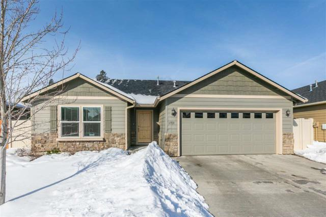 6918 S Granite Hills St, Spokane, WA 99224 (#201912764) :: Top Agent Team