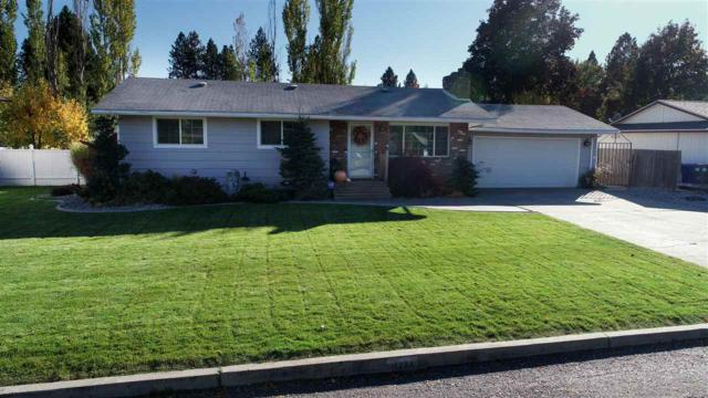 11224 E 34th Ave, Spokane Valley, WA 99206 (#201912775) :: The Spokane Home Guy Group