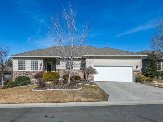 316 S Shelley Lake Ln, Spokane Valley, WA 99037 (#201912791) :: THRIVE Properties