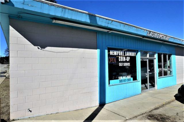420 W Spruce St, Newport, WA 99156 (#201912815) :: The Synergy Group