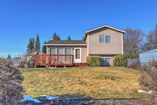 7007 E 11th Ave, Spokane Valley, WA 99212 (#201912829) :: The Jason Walker Team