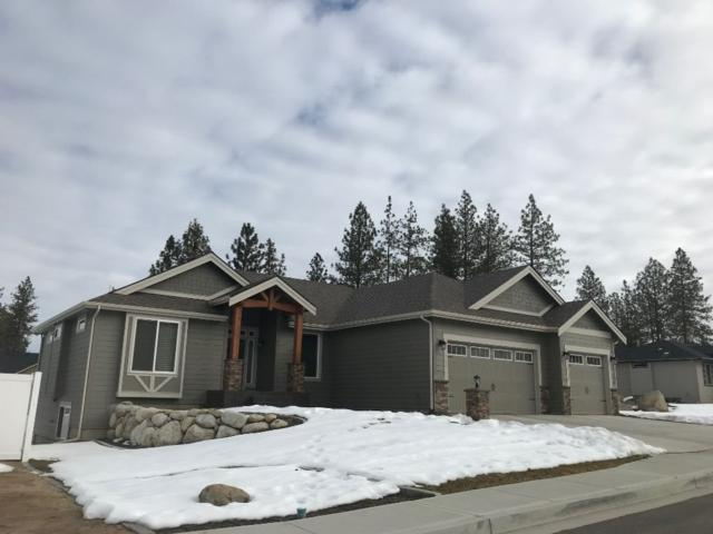 5120 W Decatur Ave, Spokane, WA 99208 (#201912835) :: 4 Degrees - Masters