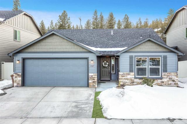 1327 N Rogue River St, Spokane, WA 99224 (#201912858) :: Chapman Real Estate