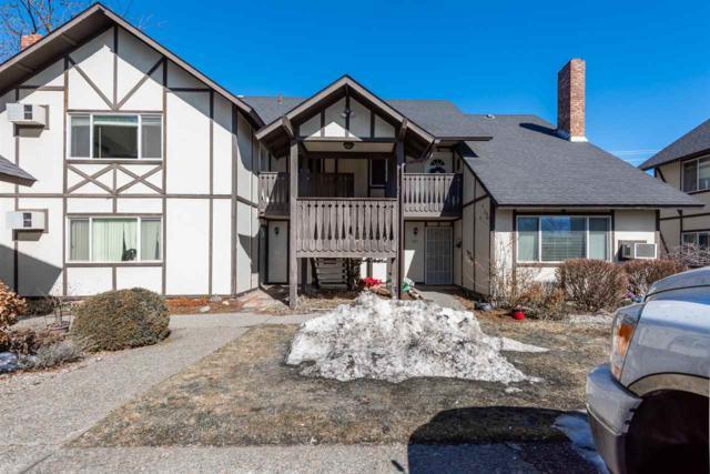 308 E Weile Ave #3, Spokane, WA 99208 (#201912867) :: Chapman Real Estate