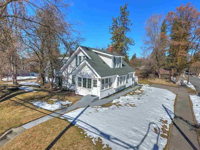 2819 E 17th Ave, Spokane, WA 99223 (#201912879) :: Chapman Real Estate