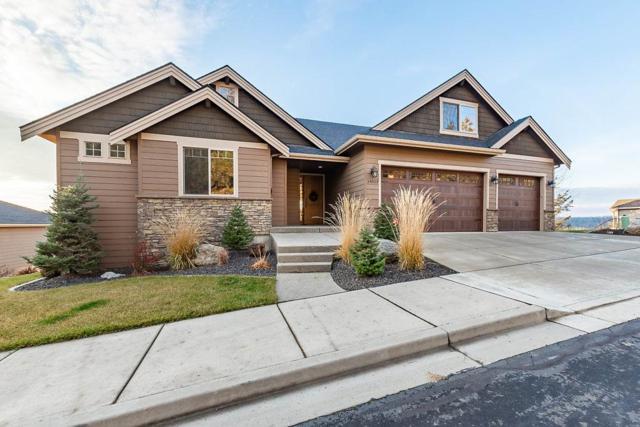 14013 N Copper Canyon Ln, Spokane, WA 99208 (#201912888) :: Top Agent Team