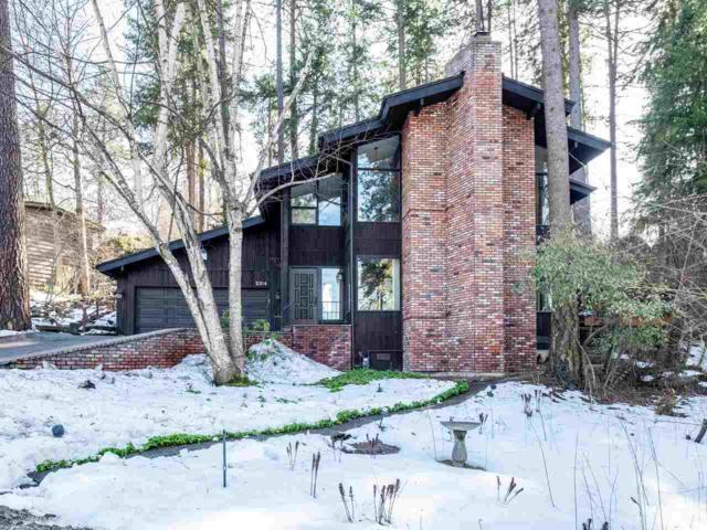 2314 E Girard Pl, Spokane, WA 99223 (#201912897) :: THRIVE Properties