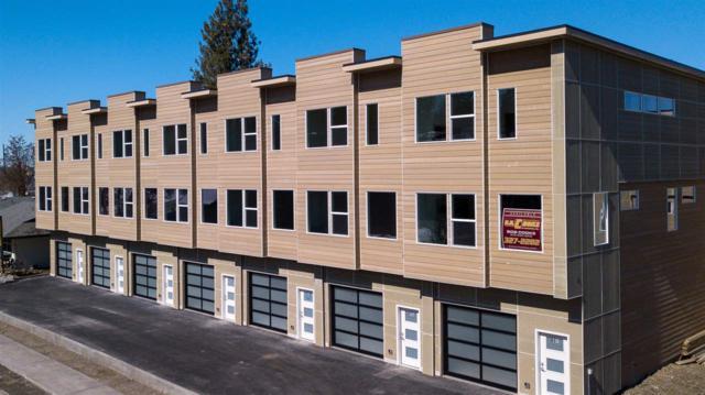 648 S Garfield St #648, Spokane, WA 99202 (#201912930) :: THRIVE Properties