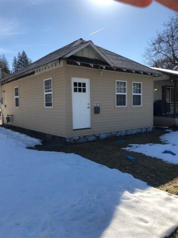 1213 S Coeur D' Alene St, Spokane, WA 99224 (#201912935) :: THRIVE Properties