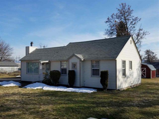4214 E Fairview St, Spokane, WA 99217 (#201912941) :: THRIVE Properties