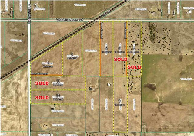 19719 W Mcfarlane Rd Lot #9, Medical Lake, WA 99001 (#201912954) :: THRIVE Properties