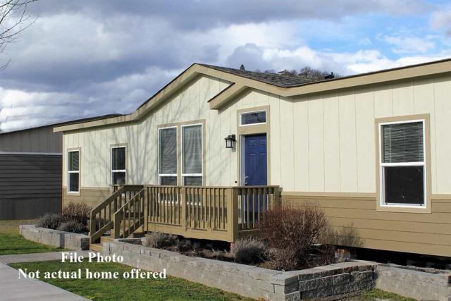 10510 W Richland Rd #92, Cheney, WA 99004 (#201912973) :: Chapman Real Estate