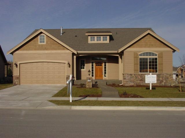 4118 S Williamson Ct, Spokane, WA 99223 (#201912980) :: Northwest Professional Real Estate