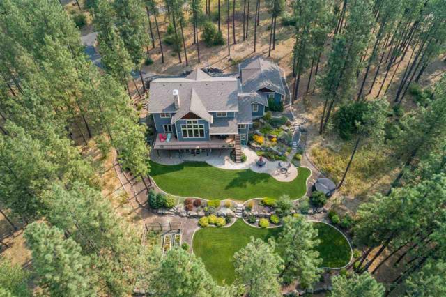 1304 E Hangman Ln, Spokane, WA 99224 (#201913037) :: Chapman Real Estate