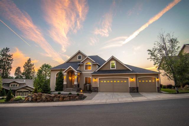 915 N Dunbarton Oaks Ln, Liberty Lake, WA 99019 (#201913038) :: The Synergy Group