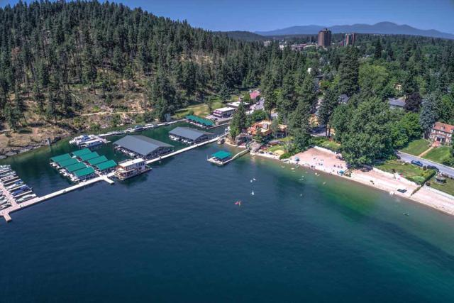 1100 E Lakeshore Dr, Coeur d Alene, ID 83814 (#201913045) :: THRIVE Properties