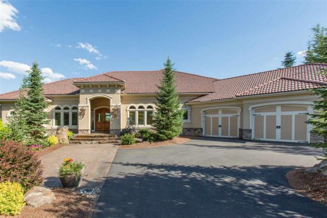 11905 S Fairway Ridge Ln, Spokane, WA 99224 (#201913072) :: 4 Degrees - Masters