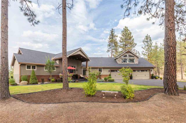 9609 W Parkview Bluff Ln, Nine Mile Falls, WA 99026 (#201913108) :: Chapman Real Estate