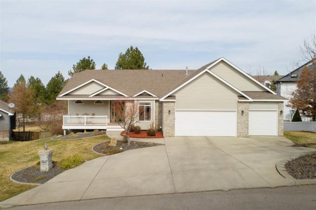 16615 E 23rd Ave, Spokane Valley, WA 99037 (#201913187) :: Chapman Real Estate