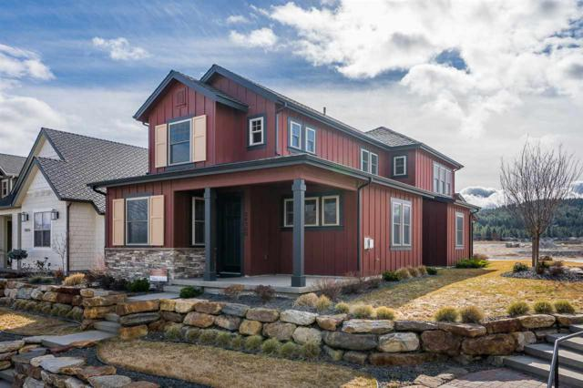 24500 E Hawkstone Loop, Liberty Lake, WA 99019 (#201913284) :: Five Star Real Estate Group