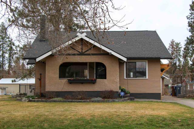 3324 W Cora Ave, Spokane, WA 99205 (#201913294) :: Prime Real Estate Group