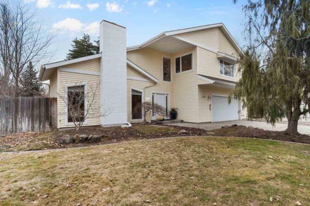 2920 E 62nd Ave, Spokane, WA 99223 (#201913299) :: Five Star Real Estate Group